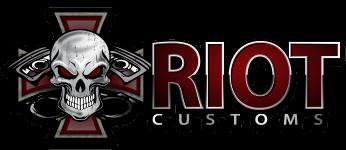 Riot Custom Ecommerce