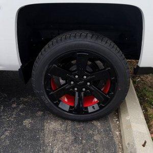 Voss Chevrolet Silverado