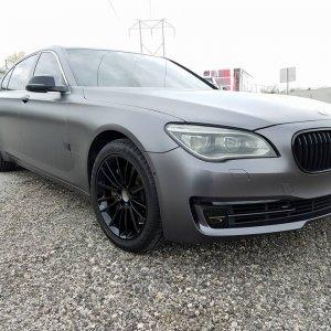 BMW Transformation