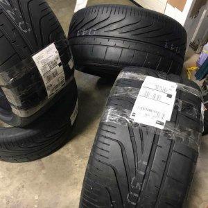 Riot Custom Forgeline Wheels